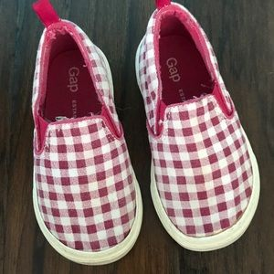 Gap Toddler Girl Sneakers
